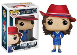 Funko POP! Marvel 96 Agent Carter