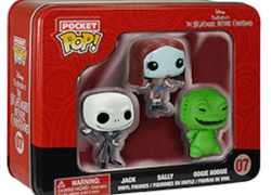 Funko The Nightmare Before Christmas Pocket Pop MAIN