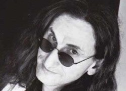 Geddy Lee Rush main