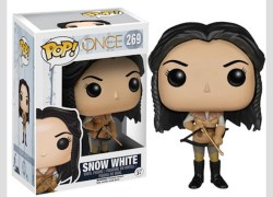 Funko POP! Once Upon A Time main