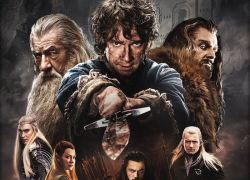 The Hobbit The Battle Of The Five Armies Extended Edition main