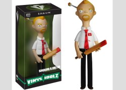 Vinyl Sugar Vinyl Idolz Shaun Of The Dead main