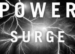 Ben Bova Power Surge main