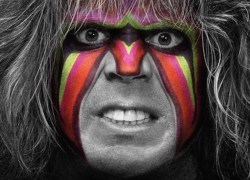 Jon Robinson Ultimate Warrior A Life Lived Forever main