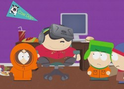 South Park The Complete Eighteenth Season main