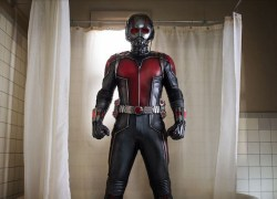 Ant-Man Blu-ray, DVD main