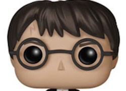 Funko Harry Potter main