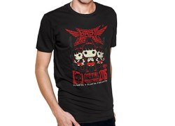 Funko Shirt Marvel Star Wars Babymetal