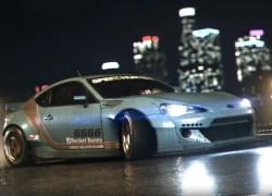 Need For Speed main:dropbox
