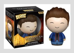 Vinyl Sugar Supernatural Dorbz main