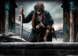 The Hobbit The Battle Of The Five Armies Extended Edition Blu-ray main dropbox