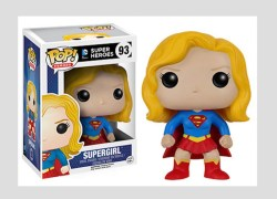Funko POP! DC Comics MAIN