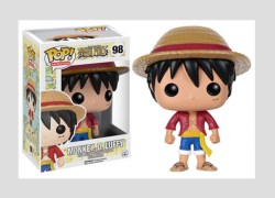Funko POP! One Piece MAIN