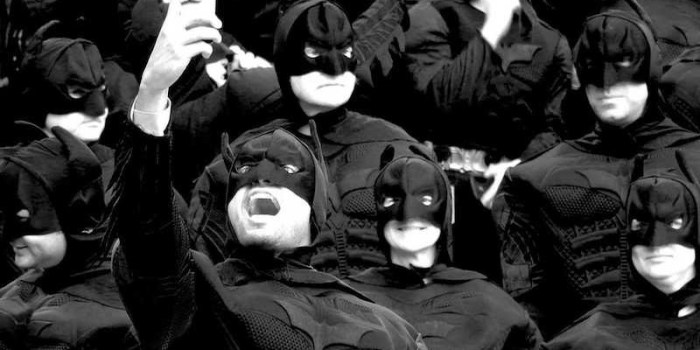Glen Weldon The Caped Crusade Batman And The Rise Of Nerd Culture main