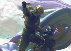 Halo Tales From Slipspace main