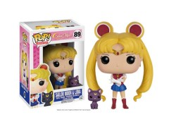 Funko POP! Sailor Moon MAIN