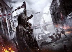 Homefront The Revolution MAIN DROPBOX