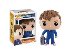 Funko POP Doctor Who MAIN