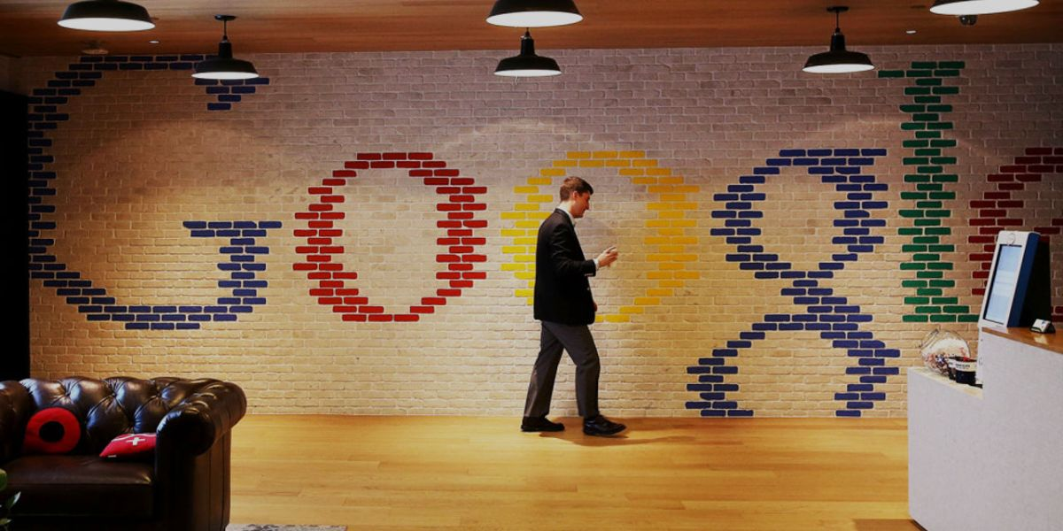 Google's Secret of Hiring the Best People