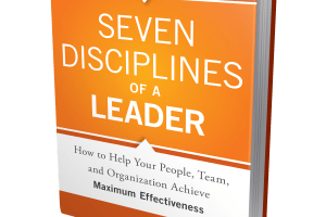 Interview with Jeff Wolf: Seven Disciplines of a Leader
