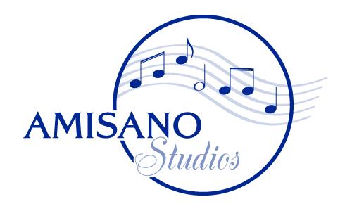Amisano Studios Logo