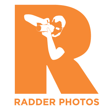 Radder Photos Logo