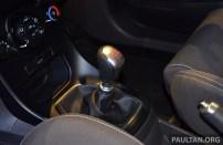 Ford Fiesta ST KLIMS 8
