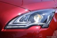 Peugeot 3008 Media Drive 3