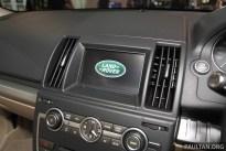 Land Rover Freelander 2 FL 30