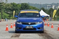 Proton R3 Driving Experience 16