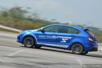Proton R3 Driving Experience 20