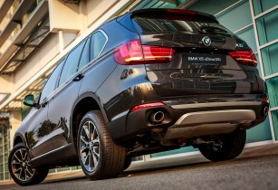 The New Locally Assembled BMW X5 (35)