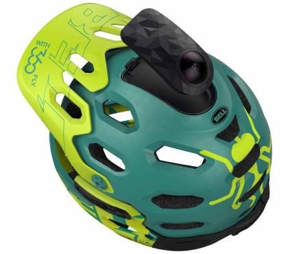 Bell Helmet + 360fly camera (4)