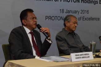 Proton new engine tests-2