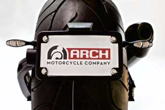 Arch Motorcycles KRGT-1 - 51