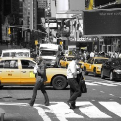 the taxi industry is being disrupted by mobile apps