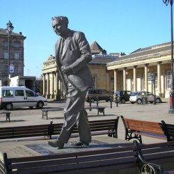 harold wilson and the white heat of technology