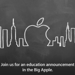 apple seek to dominate schools and education