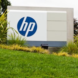 HP management has major issues as it struggles with a changed economy