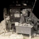 THE_BEAD_MAKER_--_Apprentice_Watches_the_Master_--_A_Rosary_Shop_in_Old_Meiji-Era_Japan