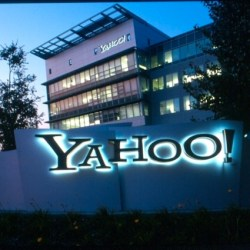 Can Yahoo! disrupt the disruptors?