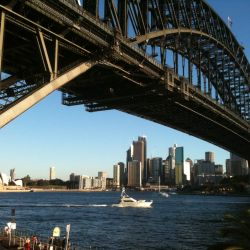 Sydney-harbour-australian-business