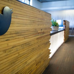 Twitter's chairman finds the service intimidating