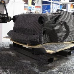 3D Printing of car models with Autodesk