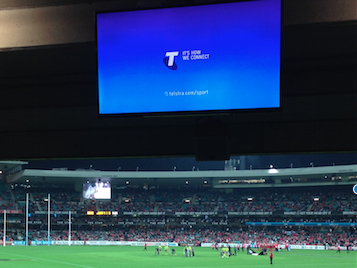 Delivering on the promise of the connected stadium