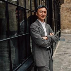 Tien-Tzuo-CEO-founder-Zuora