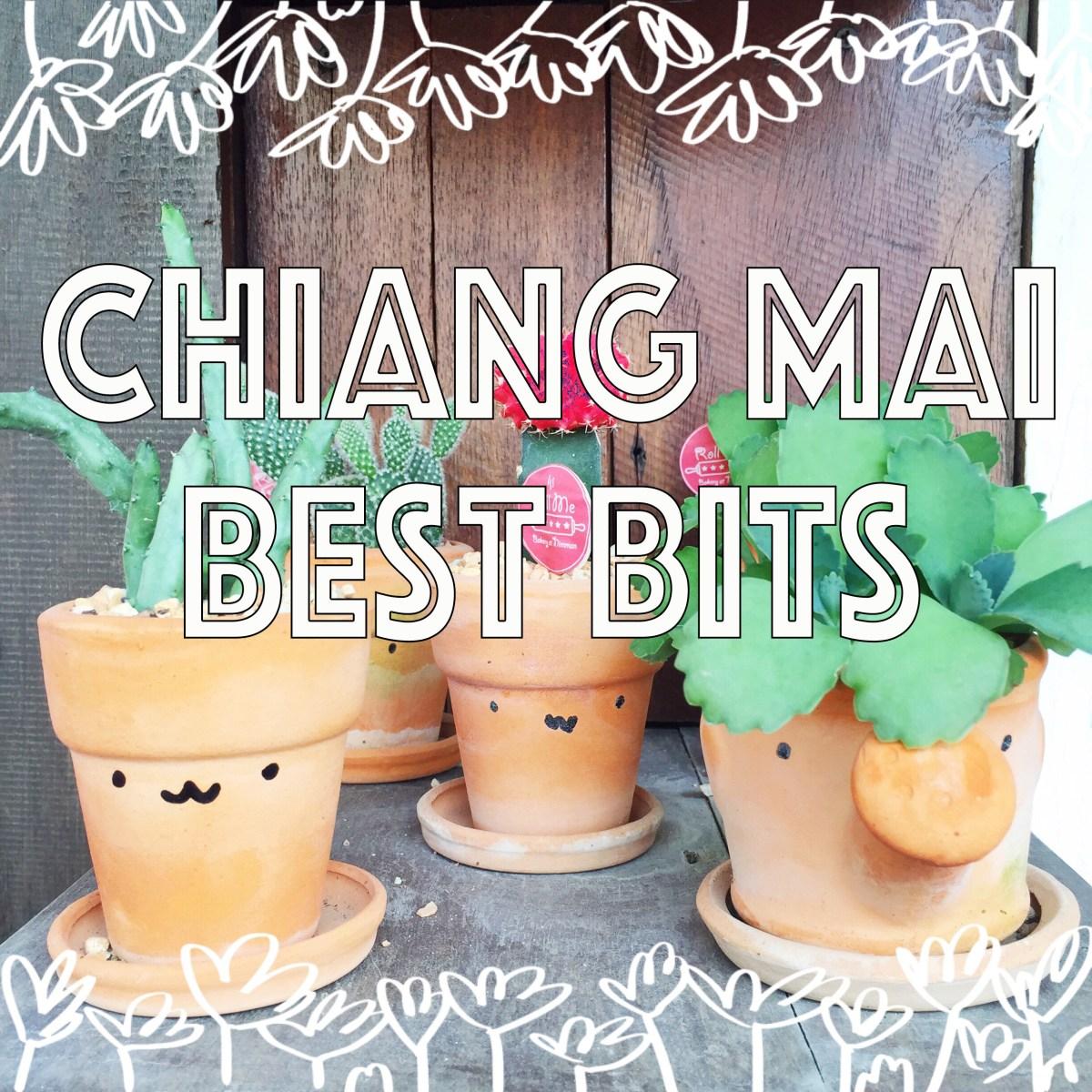 Chiang Mai Must Do's