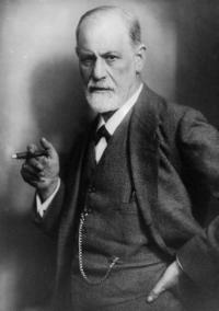 Dünyaca Ünlü Psikologlar - Sigmund Freud