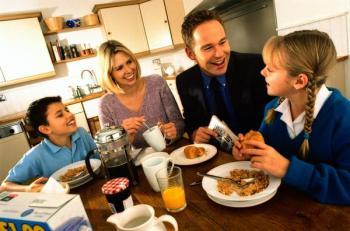 Çocuğumla birlikte nasıl vakit geçiririm?