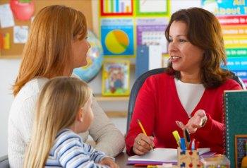 Çocuğumun Okulu ile Ne Sıklıkta Görüşmeliyim?